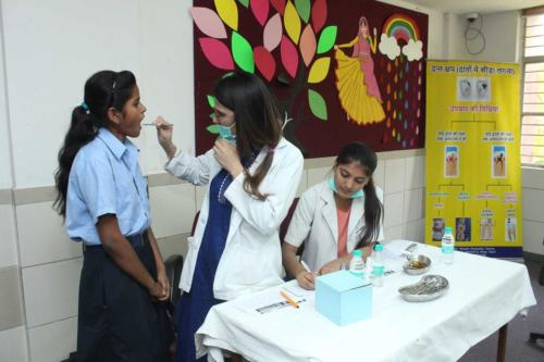 Oral-health-workshop
