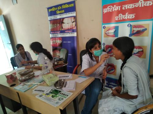 Out Reach Dental Activity-4